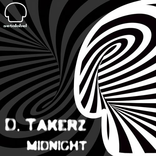 D.Takerz - Midnight (Patryk Molinari Remix) released on Seta