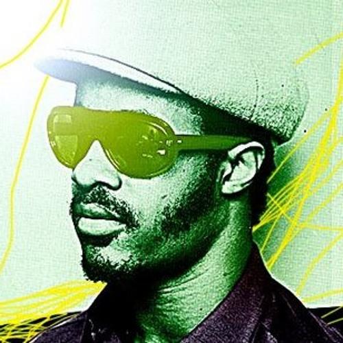 All I Do UTern Disco Edit - Stevie Wonder