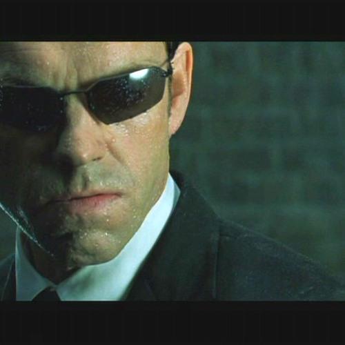Agent Smith (Kinc. Matrix Edit)