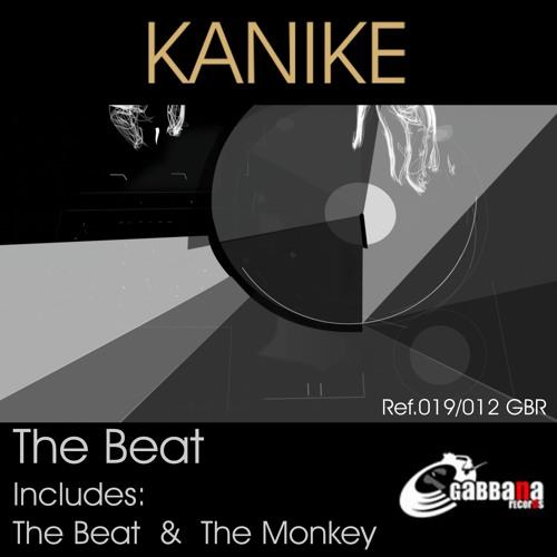 The Beat (Original Mix) SC CUT  _  Gabbana Records