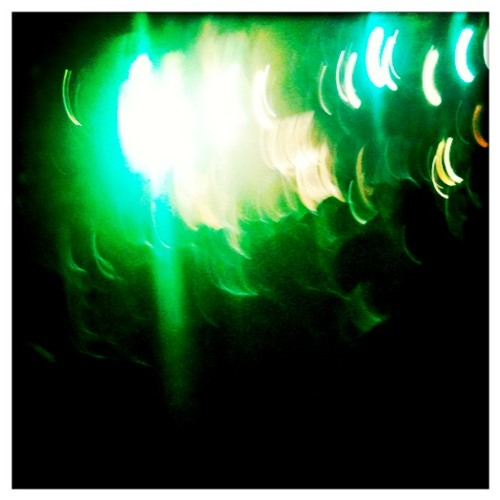 Blake-light tragedy