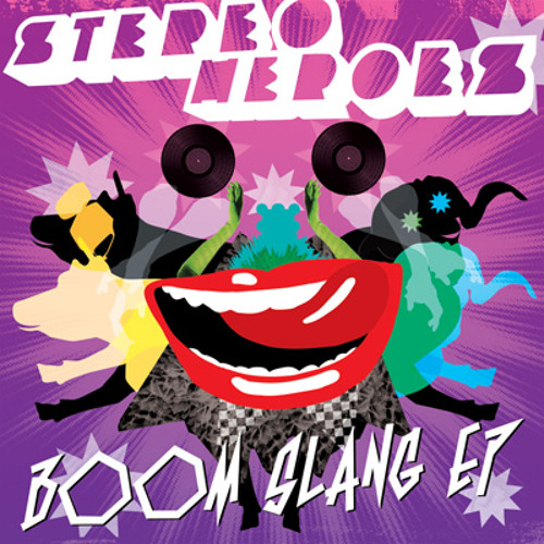 StereoHeroes - Booby Trap (Original Mix)