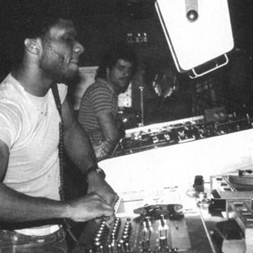 Eclectic Time Machine Sessions Vol 3 w Scott Dods Kiss Fm Melbourne - Paradise Garage w Larry Levan