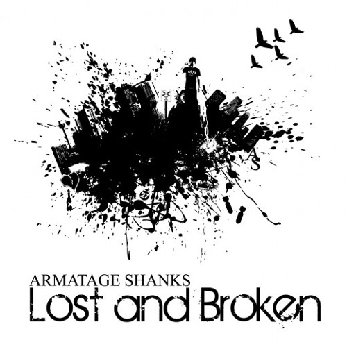 Lost and Broken