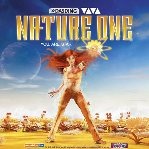 DJ Madwave live @ Nature One 2012, Kastellaun DE (05.08.2012)