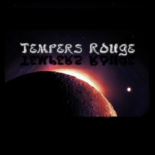 Tempers Rouge - The Minority Effect