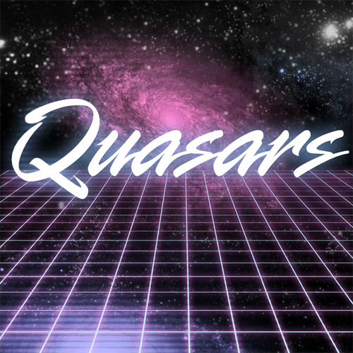 Quasars - Shocking Facts (demo cut)