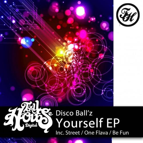 Disco Ball'z - Street (Original Mix)