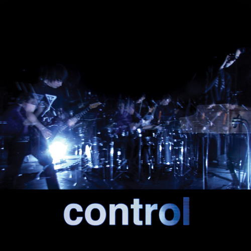 CONTROL (radio edit)