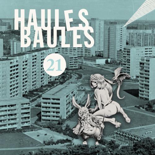 HAULES BAULES 21