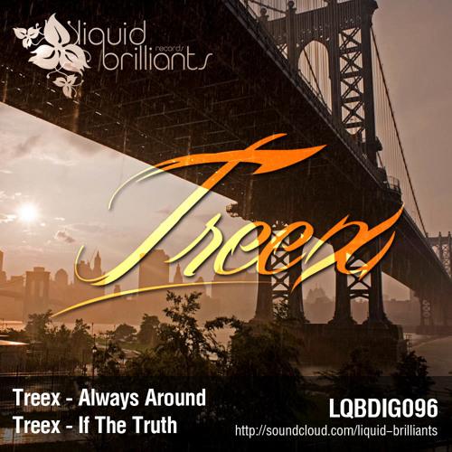 Always-Around (Clip) - OUT NOW on Liquid Brilliants