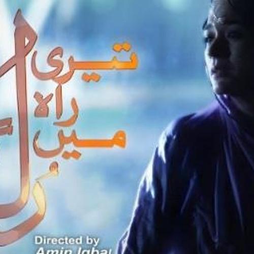 OST Teri Raah Mein Rul Gayi Ve - Fariha Pervez & Shehryar Twana