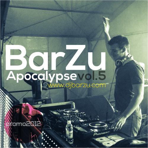 BarZu - Apocalypse vol. 5 (promo 2012)