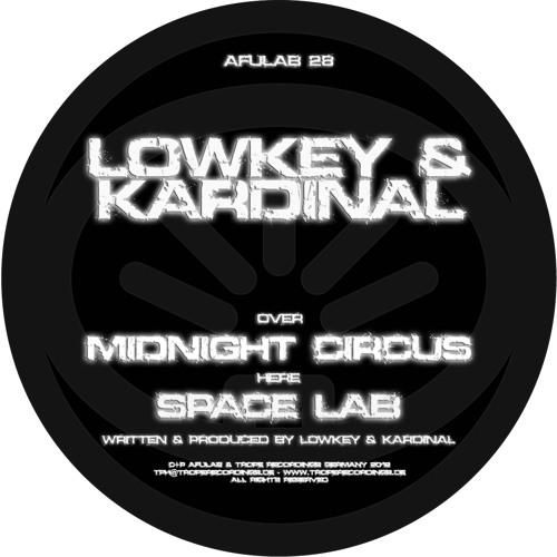 Preview Spacelab (LowKey & Kardinal) AFULAB 28