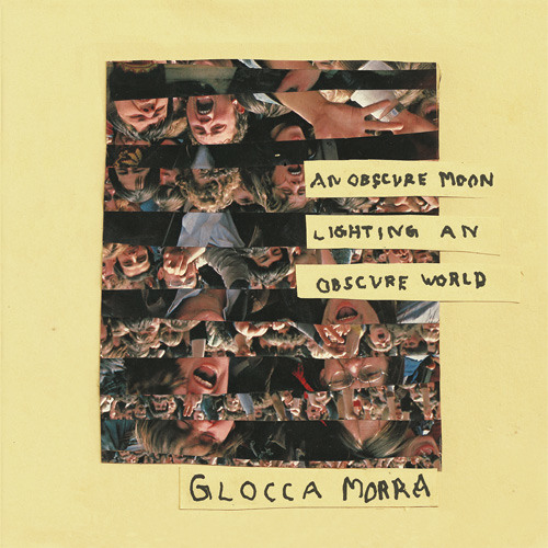 Glocca Morra - See Through Person