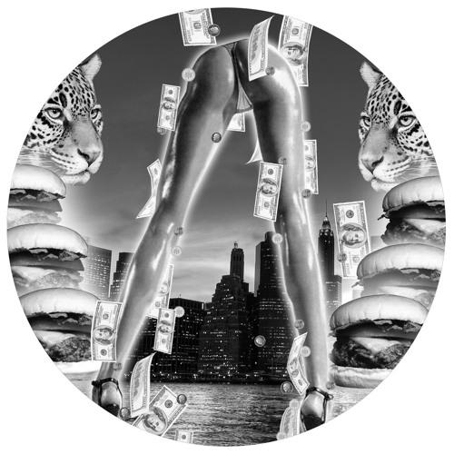 "Sacha Robotti :: ""BALDEELOCKS"" - Klasse Recordings"