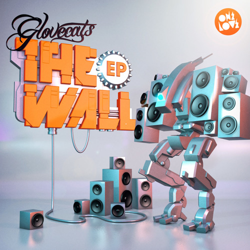 Glovecats feat. Candy Borquaye - The wall (sample)