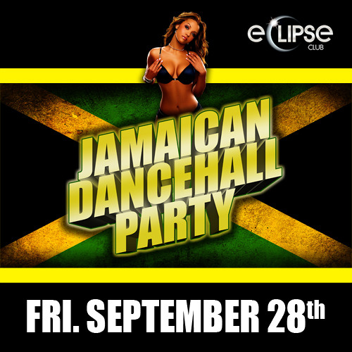 Jamaican Dancehall Party promo mix by Smash&Aries