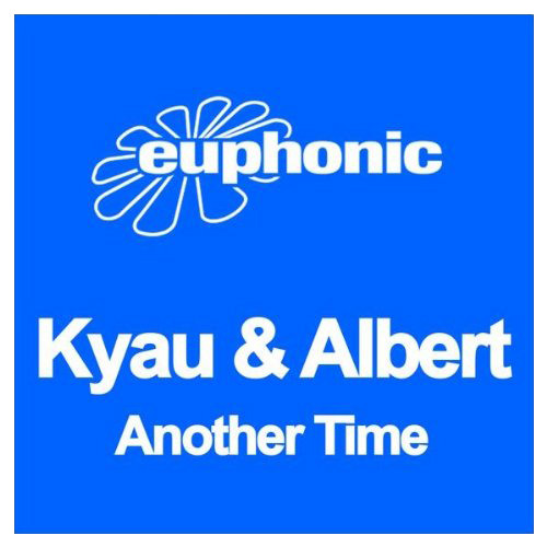 Kyau & Albert - Another Time (Alex Wackii & L5where Remix)