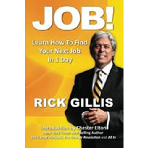 Salary Talk Podcast with Rick Gillis