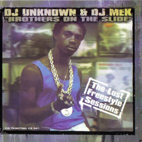 Brothers On The Slide - DJ Andrew Unknown & DJ Mekalek