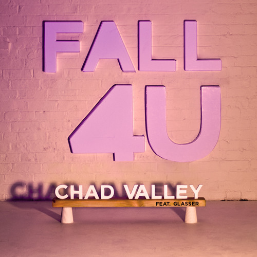 Chad Valley - Fall 4 U (Lissvik Remix)