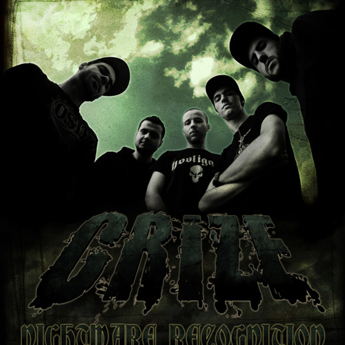 CRIZE - Nightmare Recognition (2008 - preproduction)