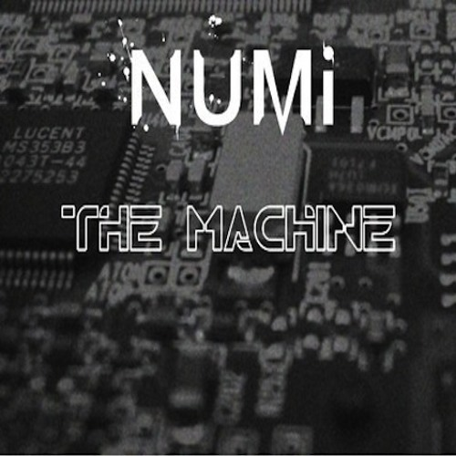 The Machine by Numi