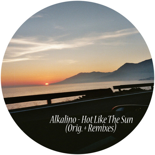 Alkalino - Hot Like The Sun (La Torre's Love Story Remix)