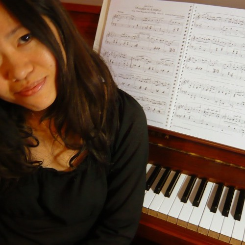Pamela Chng - Strange Dream No. 20 by Stephan Beneking