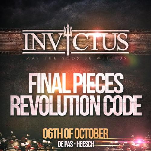 Mixtape invictius