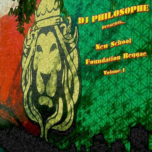 New School Foundation Reggae Volume I