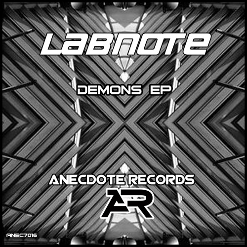 LabNote - Demons EP preview- OUT NOW--ANECDOTE RECORDS--