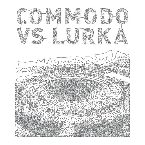 Commodo VS Lurka - Capisce? (OUT NOW Blackbox030)