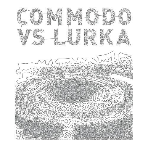 Commodo VS Lurka - Capisce? (OUT NOW Blackbox030)