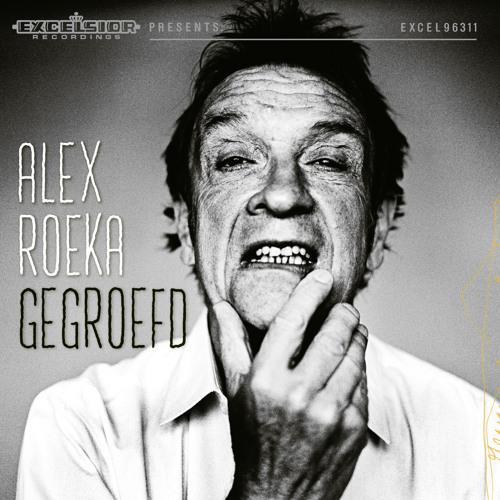 Alex Roeka - In de schoot van de nacht