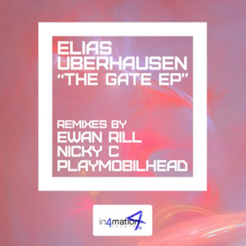 Elias Uberhausen · Third Personality (Playmobilhead Remix) [low quality preview]