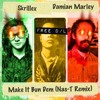Skrillex ft Damian Marley -Make It Bun Dem (Nas-T Remix)