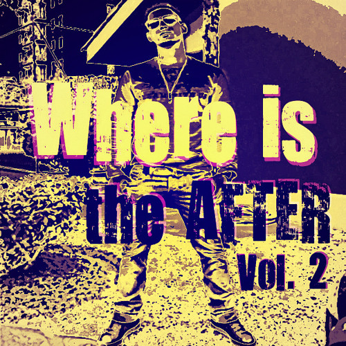 [SET] Gustavo Mota - Where is the After  Vol.2