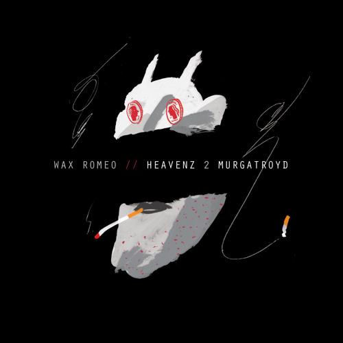 Wax Romeo - Back