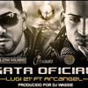 Download Gata Oficial - Arcangel ft. Lui-G (Tranqui Mix) Cristian Deejay Mp3