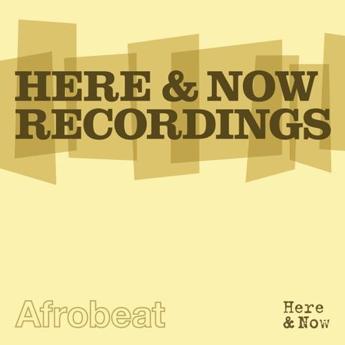 Double Yellow - Roustabouts - Olatunde Remix