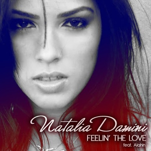 Alahin feat. Natalia Damini - Feelin the Love (Wilmer Calderon Remix 2012) DEMO