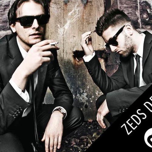 MOTW: Zeds dead