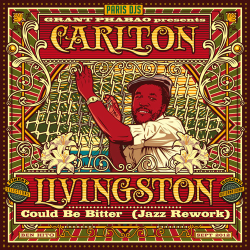 Grant Phabao & Carlton Livingston - Could Be Bitter (Jazz Rework)