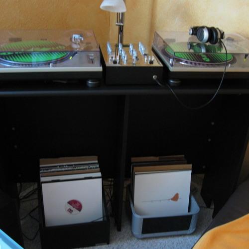 Der verleugnete Teil - 100% Vinyl-Mix (replaced with a flac-file 2013_09_08)