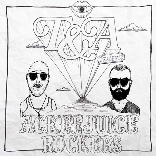 Ackeejuice Rockers - Girls, Girls, Girls