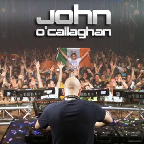 John O'Callaghan Subculture 70 Podcast
