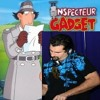 INSPECTEUR GADGET RMX 2012 DJ HALAN AVEC JINGLE