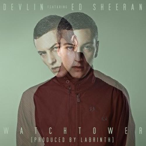 Devlin - (All Along The) Watchtower ft Ed Sheeran - Remix (Term & The Dirty Rich ) clip